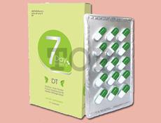 7day seven d detox