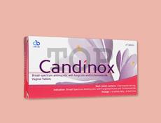カンディノックス膣錠