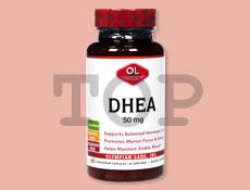 DHEA50mg(オリンピアラボ)画像