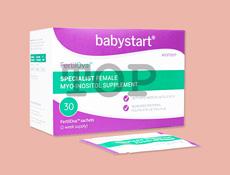 フェルチルオーバ(Babystart)