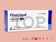 フィナロイド1mg