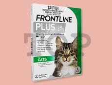フロントラインプラス 猫用画像
