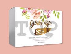 グルタビオ S2S(Glita Bio S2S)
