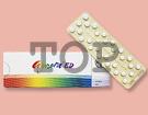 低用量ピル Gyneraジネラ (28錠)