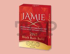 ジャミー width=