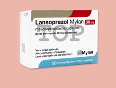 ランソプラゾール