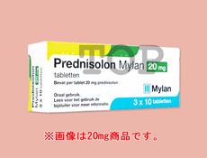 プレドニゾロン 20mg/30mg