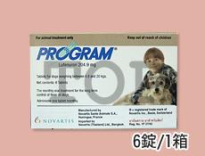 PROGRAM(プログラム錠L)画像