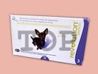 レボリューション 小型犬用 2.6kg~5kg