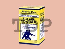 シュガーコントロール(糖分カット)