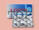 ロゾール(胃酸分泌抑制薬)