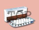 チロメル(甲状腺ホルモン剤) width=