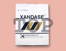 XANDASE(アロプリノール錠)100mg