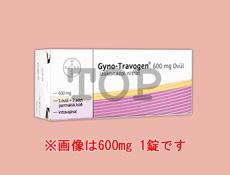 トラボゲン腟錠600mg