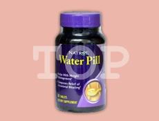 NATROL ウォーターピル(利尿剤)